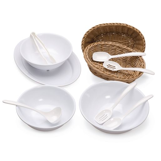 Group Serving Set