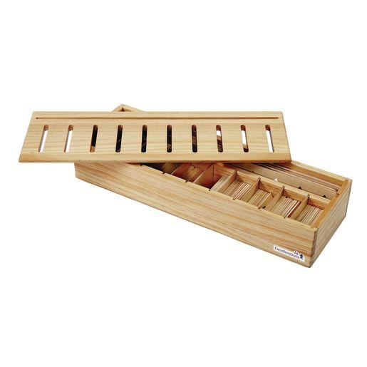 Jumbo Sorting Box