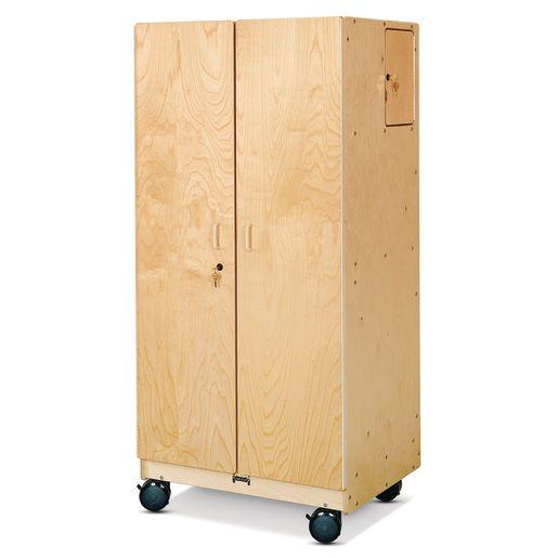 Teacher Hideaway Storage - Mobile