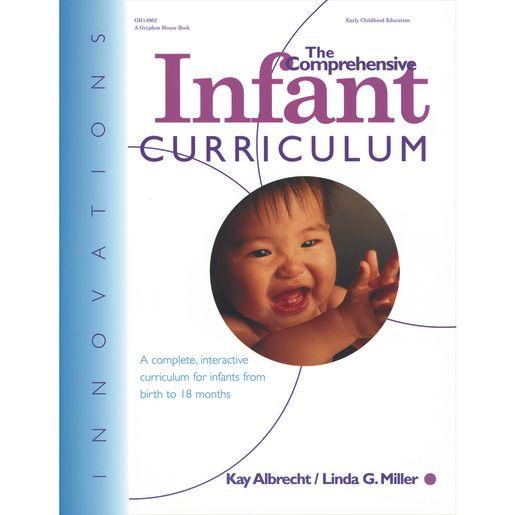 Comprehensive Curriculum Infants