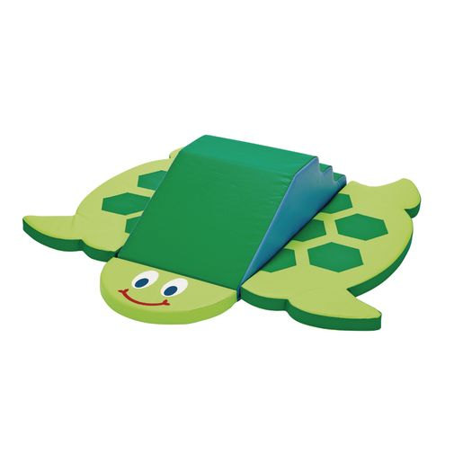 Sea Turtle Climber