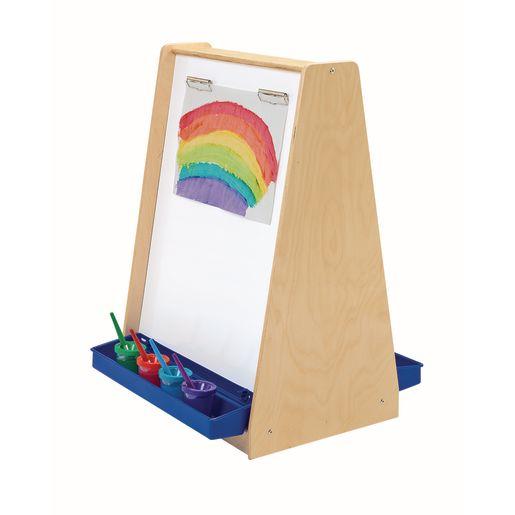 Toddler Floor Easel