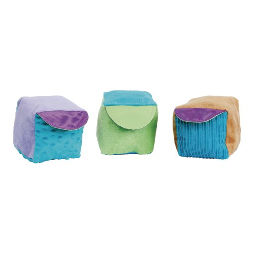 Image of Environments Sensory Blocks Set of 3