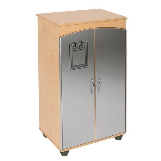 Contemporary Refrigerator