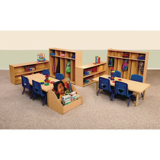 Angeles Value Line™ Toddler Furniture - Set of 15