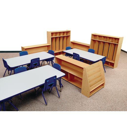 Angeles Value Line™ Preschool Furniture Set of 21