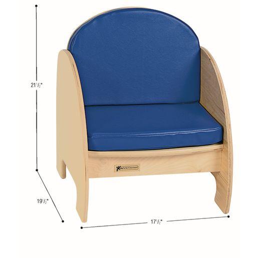 MyPerfectClassroom® Chair with Cushions