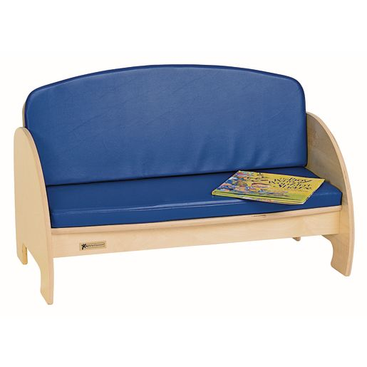 MyPerfectClassroom® Sofa with Cushions