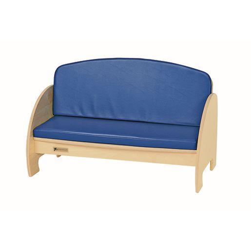 MyPerfectClassroom® Sofa with Cushions