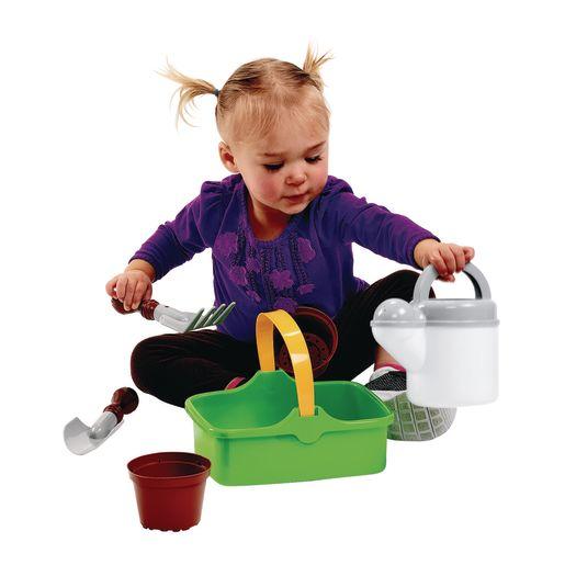 Toddler Gardening Set 6 Pieces