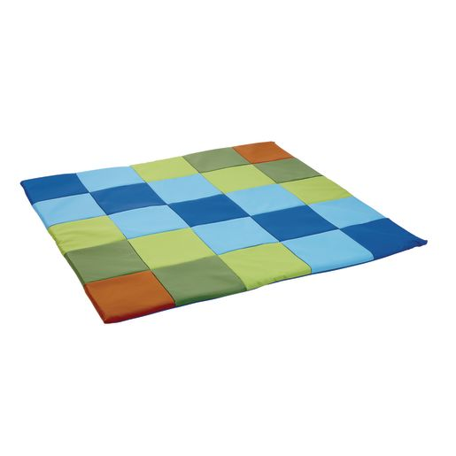 Environments® Nature Patchwork Mat