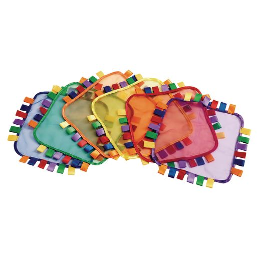 Environments® Ribbon Movement Scarves Set of 6