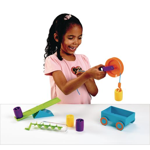 Image of STEM Exploring Engineering Set