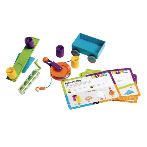 STEM Exploring Engineering Set