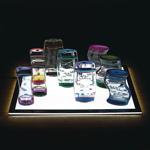 Classroom Liquid Timers - Set of 9