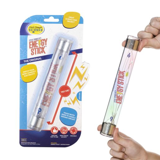 Energy Stick® - Set of 6