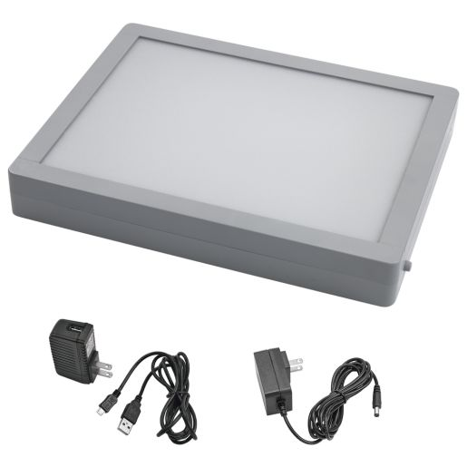 Excellerations® LED Light & Bright Panel_1
