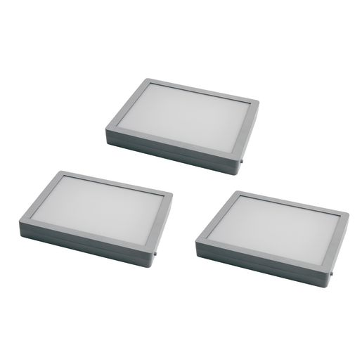 Image of Excellerations LED Light & Bright Panel Set of 3