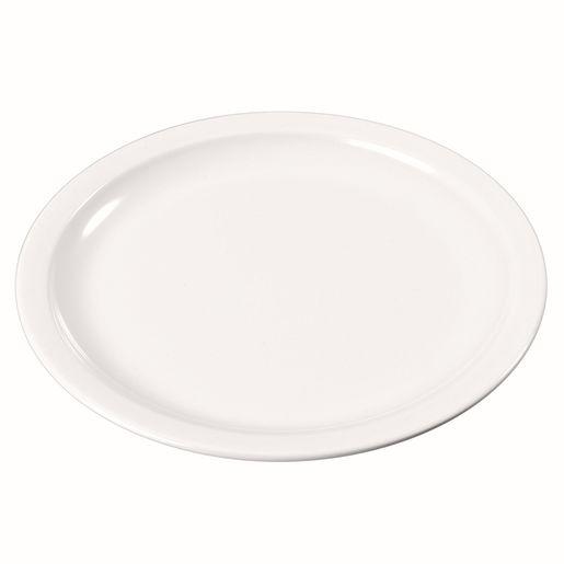 Image of 7.25 Melamine Plate