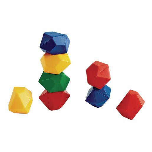 Gem Blocks Building Set 20 Pieces