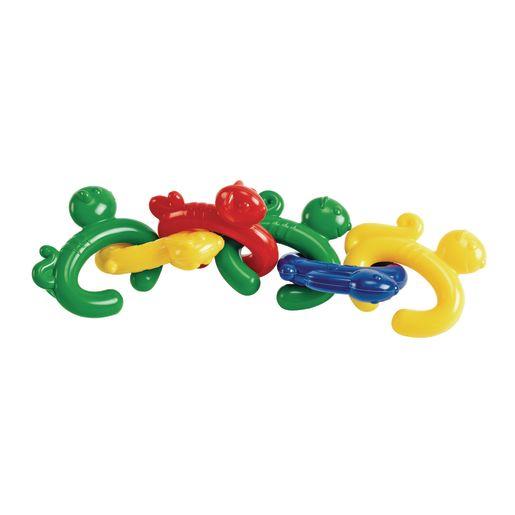 Animal Chain Building Set 16 Pieces