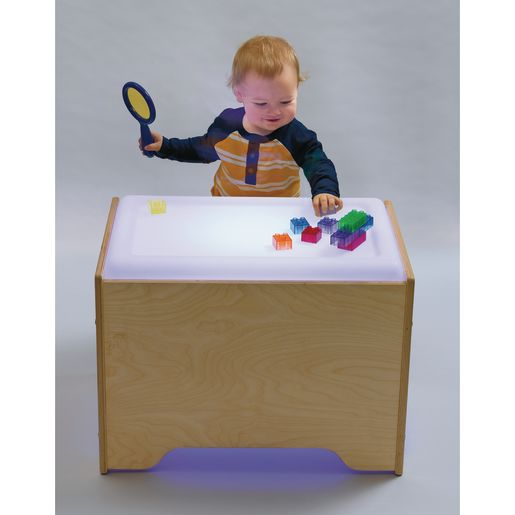 Environments® earlySTEM™ Toddler Color Changing Light Table