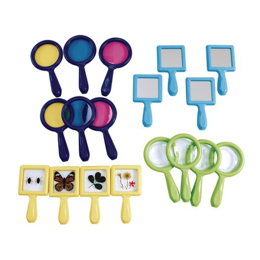 Environments® earlySTEM™ Toddler Science Viewers Set of 4