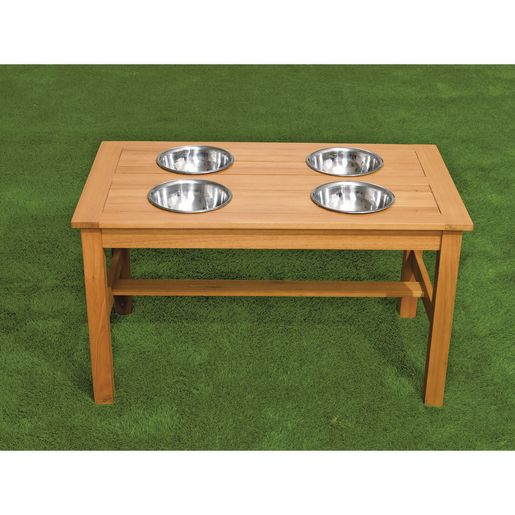 Image of Excellerations Outdoor Sensory Mixing Table