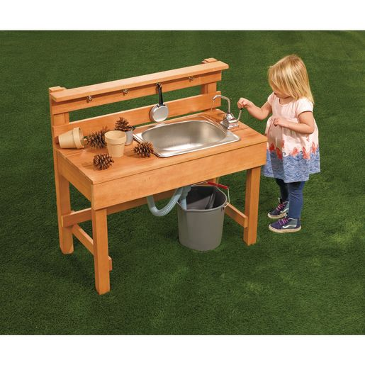 Mud Kitchen - Outdoor Learning_2