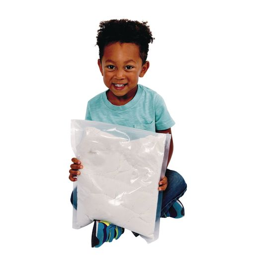 Excellerations® Spectacular Sensory Sand™ White 10 lbs.