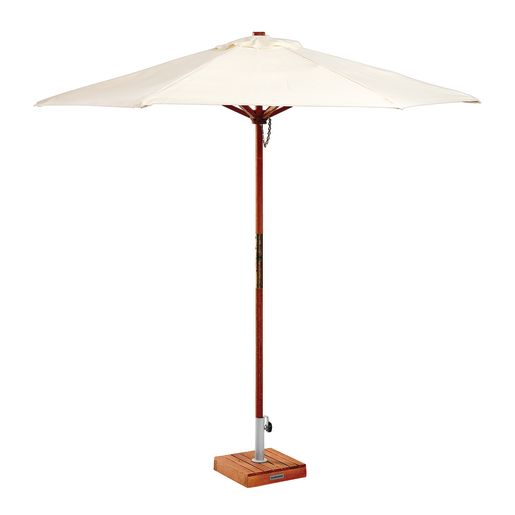 Outdoor Picninc Table Umbrella with Cover