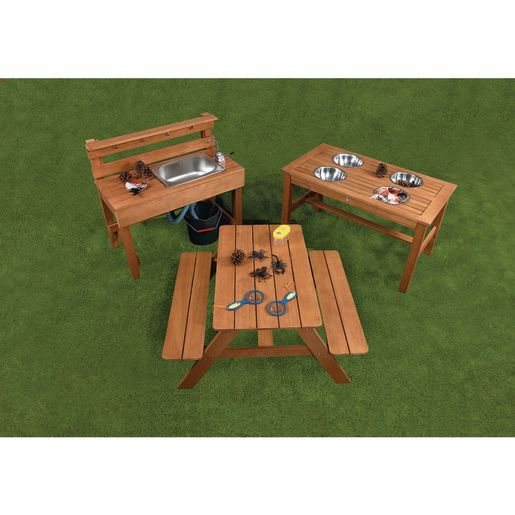 Image of Excellerations Outdoor Furniture Set