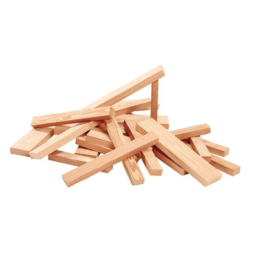 Excellerations® Foam Floor Building Planks Set of 24