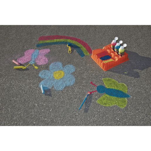Crayola® Washable Sidewalk Paint Art Set