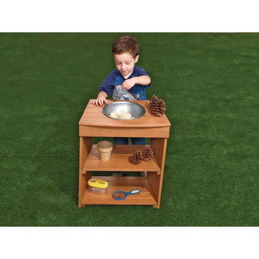 Image of Outdoor Play Sink