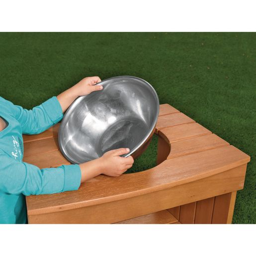 Outdoor Play Sink