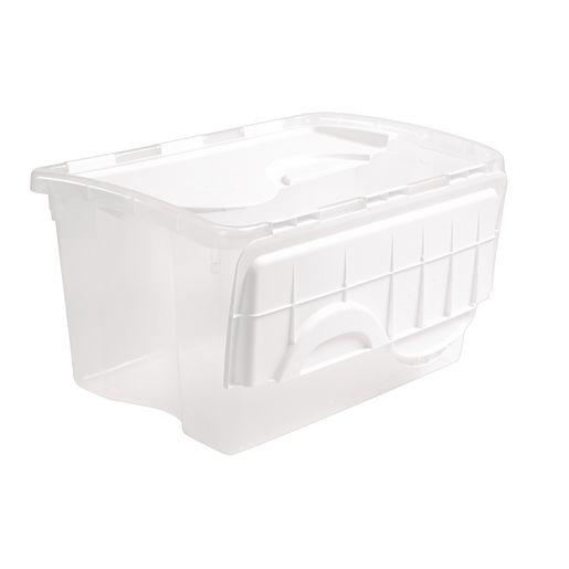 48 Quart Storage Bin