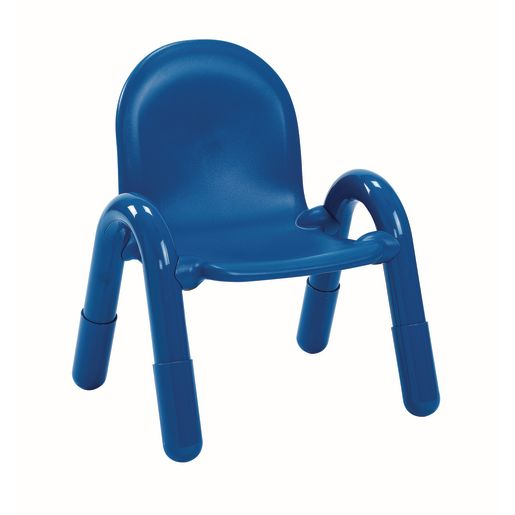 "Primary Baseline® 9""H Chair Blue"