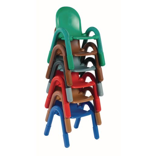 "Primary Baseline® 5""H Chair Green"