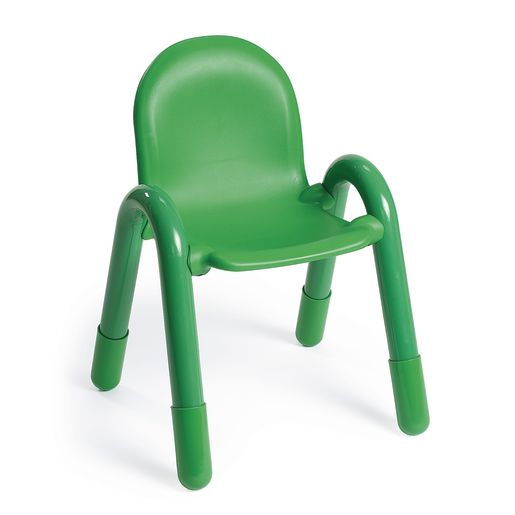 "Primary Baseline® 13""H Chair Green"