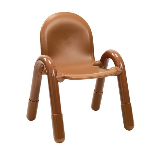 """Primary Baseline® 11""""H Chair Natural"""