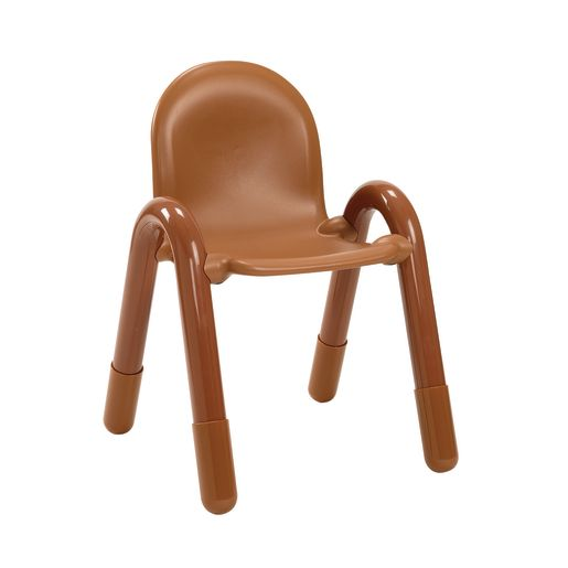 """Primary Baseline® 13""""H Chair Natural"""