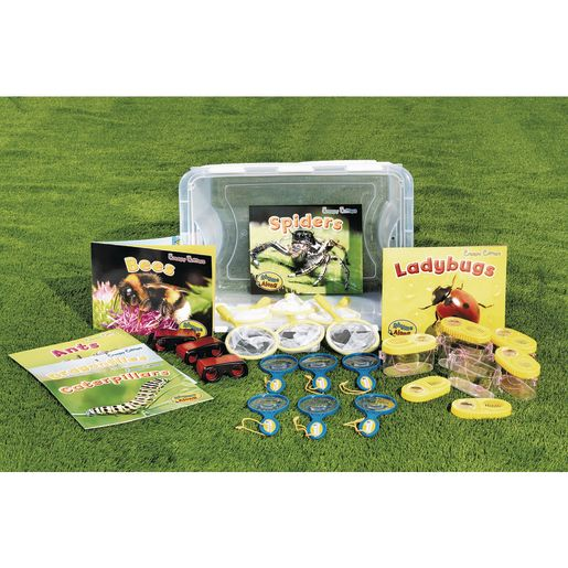 Image of Outdoor Learning Kit Science