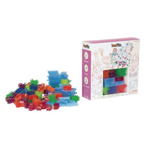 Brackitz® Inventor Kit 170 Pieces
