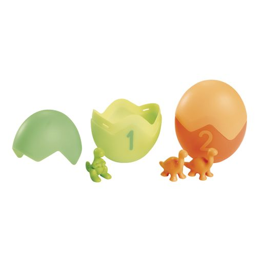 Image of Dinosaur Counting Activity Set