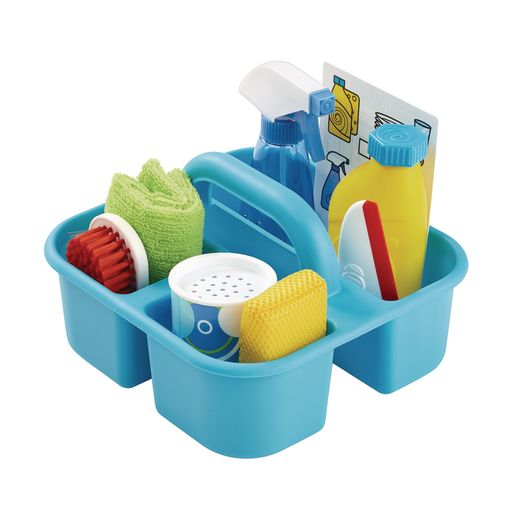 Play, Squirt, Squeegee Play Set