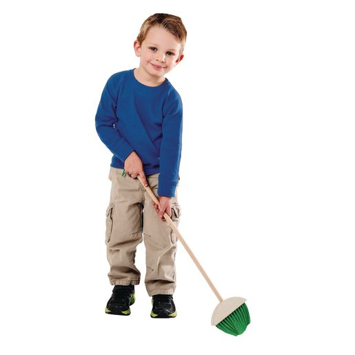 Dust, Sweep and Mop Play Set