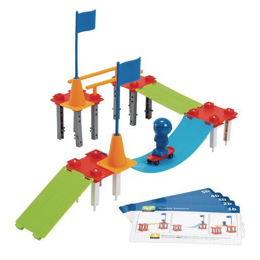 Image of Skate Park Engineering Set