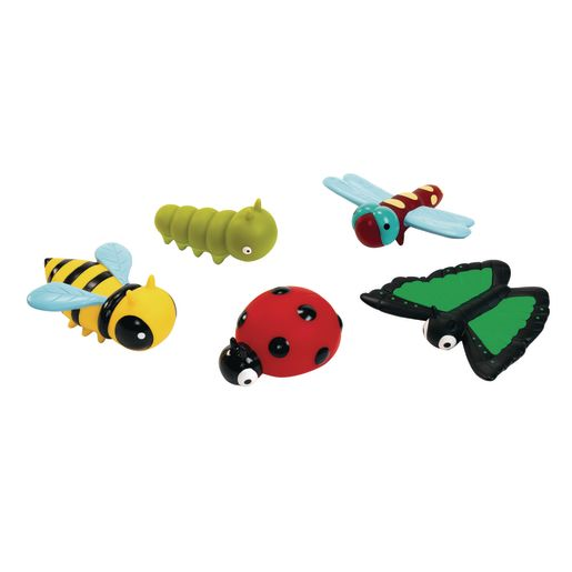Image of Environments earlySTEM Jumbo Toddler Insects Set of 5