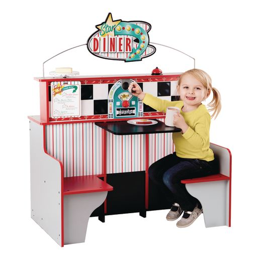 Star Diner Restaurant and Accessories